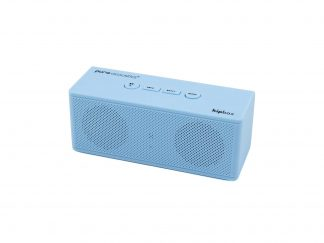 bluetooth speaker Pure Acoustics Hipbox Mini blauw