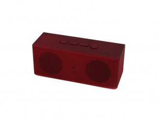 bluetooth speaker Pure Acoustics Hipbox Mini bordeaux
