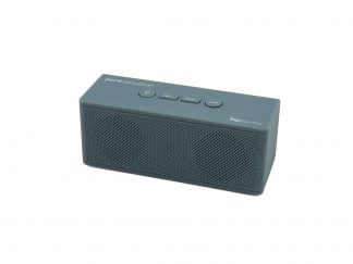 bluetooth speaker Pure Acoustics Hipbox Mini grijs