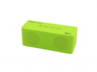 bluetooth speaker Pure Acoustics Hipbox Mini groen