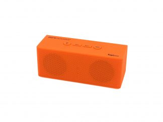 bluetooth speaker Pure Acoustics Hipbox Mini oranje