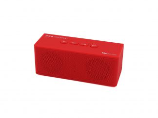 bluetooth speaker Pure Acoustics Hipbox Mini rood