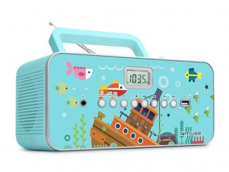 kinderradio Muse M-29KB