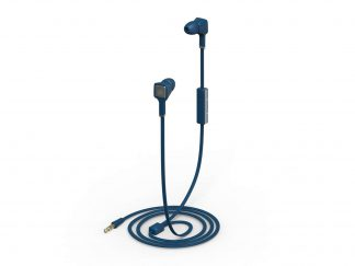in-ear Ministry of Sound In-Ears Blauw