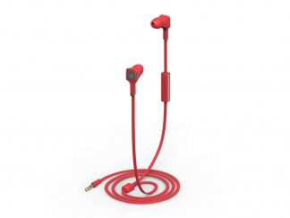 in-ear Ministry of Sound In-Ears Rood
