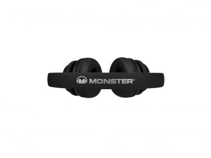 koptelefoon Monster NCredible Ntune Zwart