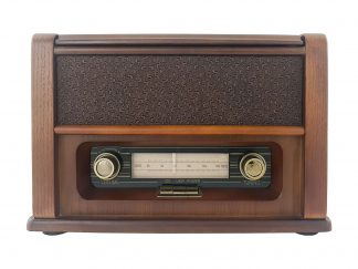 retro radio cd speler Soundmaster NR976