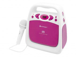kinder radio cd speler Soundmaster KCD50PI