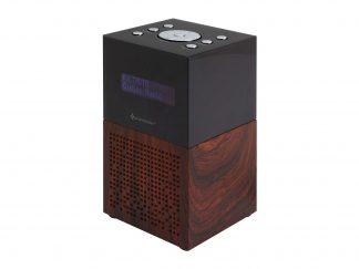 DAB+ wekkerradio Soundmaster UR210BR