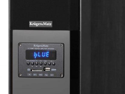 hifi luidspreker Krüger & Matz KM0512B