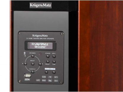 actieve luidsprekers Krüger & Matz KM0512
