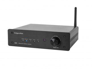 stereo versterker Krüger & Matz KM0515