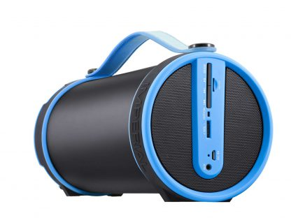 bluetooth speaker Imperial Beatsman Blauw