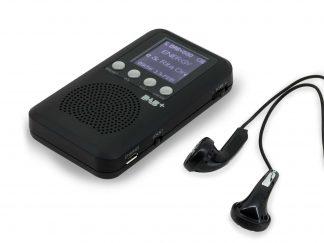 radio Soundmaster DAB170SW