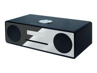 muziek center Soundmaster DAB950CA