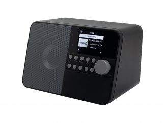 Internet radio Soundmaster IR6000SW