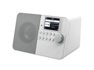 Internetradio Soundmaster IR6000WE