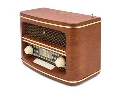 DAB+ tafelradio GPO WinchesterDAB