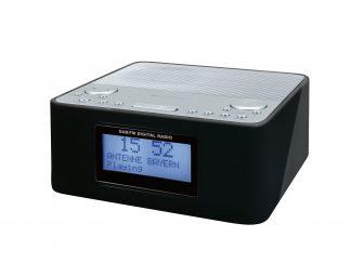 wekkerradio Soundmaster UR170SW