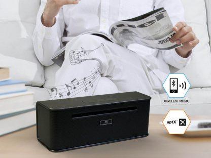 bluetooth speaker Stereoboomm 700+
