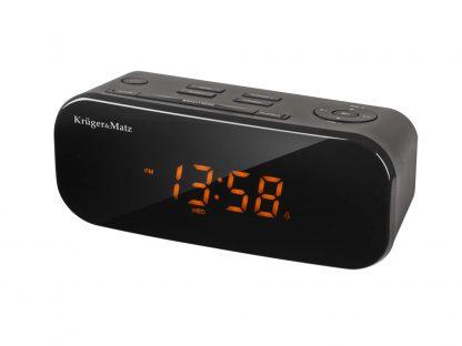 wekkerradio Krüger&Matz KM0814