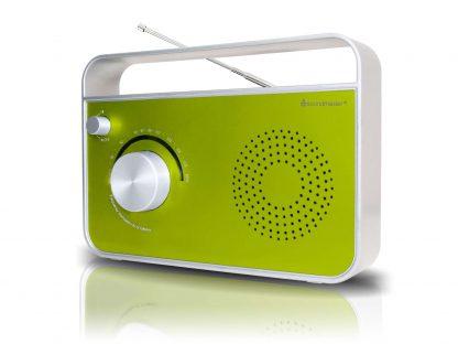 draagbare radio Soundmaster TR420GR