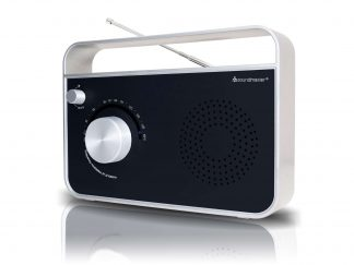 draagbare radio Soundmaster TR420SW