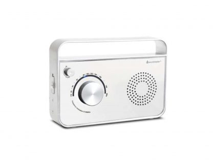draagbare radio Soundmaster TR420WE