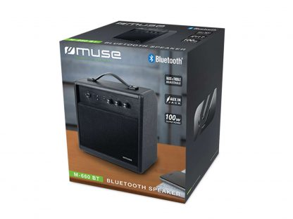 Bluetooth luidspreker Muse M-660BT