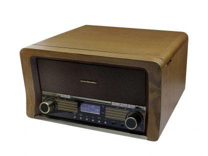muziek center Soundmaster NR50