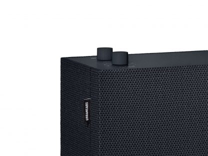 Multiroom speaker Urbanears Lotsen Vinyl Black