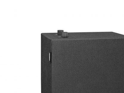 Multiroom speaker Urbanears Stammen Vinyl Black
