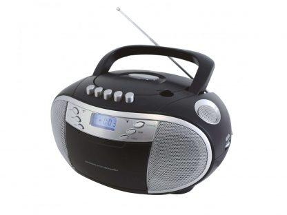 radio cd speler Soundmaster SCD6900SW