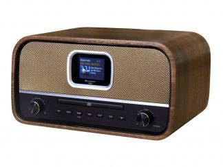 radio Soundmaster DAB970BR