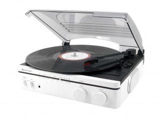 platenspeler Soundmaster PL560WE