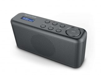 Muse radio M-102DB