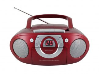 Soundmaster CD-Boombox SCD5100RO