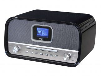 Soundmaster radio DAB970SW
