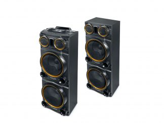 Muse party speaker set M-2985DJ