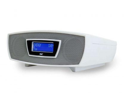 DAB+ wekkerradio Soundmaster URD480WE