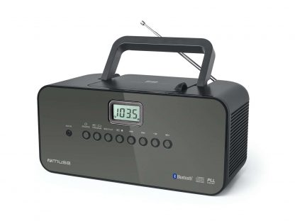 Muse radio cd-speler M-22BT