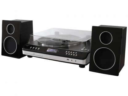 Soundmaster muziek center PL979SW