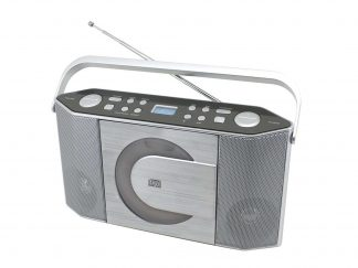 Soundmaster kofferradio RCD1750SI