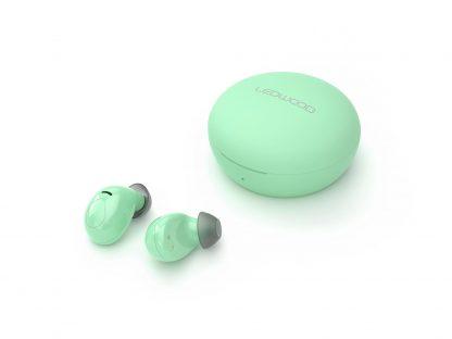 LEDWOOD Luna in-ears - groen