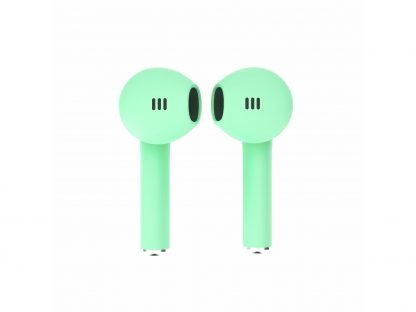 LEDWOOD APOLLO in-ears, groen
