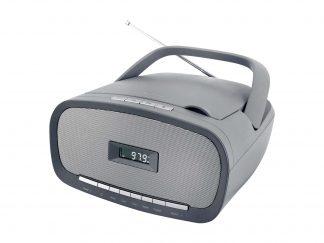 Soundmaster boombox SCD1900TI